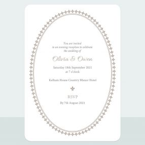 fleur-de-lys-border-evening-invitation