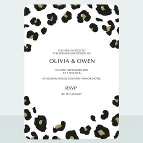 leopard-print-evening-invitation