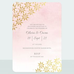 moroccan-star-foil-evening-invitation