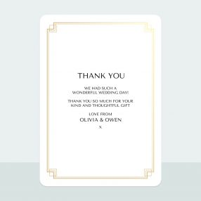art-deco-border-foil-thank-you-card