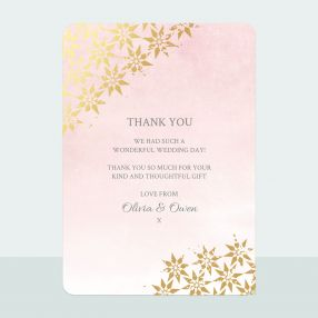 moroccan-star-foil-thank-you-card