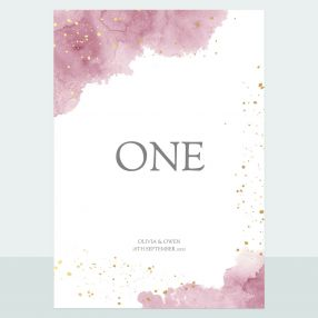 pink-inkwash-foil-table-name-number