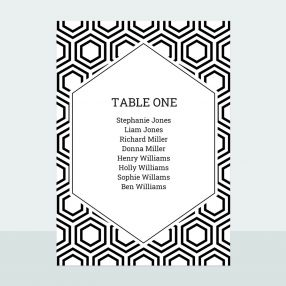 honeycomb-iridescent-table-plan-cards