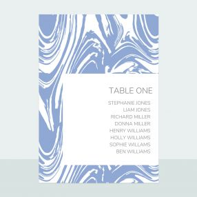marble-swirl-table-plan-cards