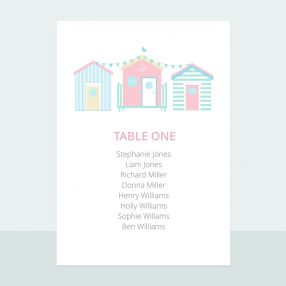 pastel-beach-huts-table-plan-cards