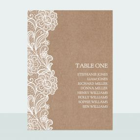 traditional-rustic-lace-table-plan-cards
