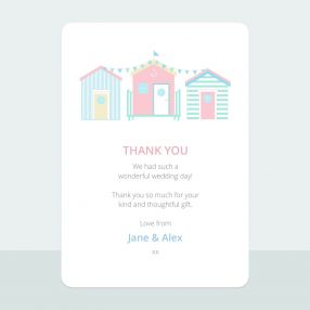 pastel-beach-huts-thank-you-card