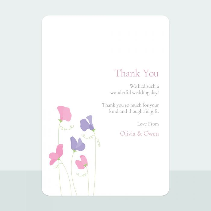 sweet-peas-thank-you-card