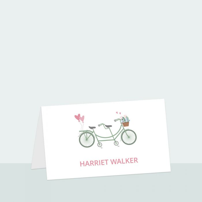 sweet-tandem-place-card