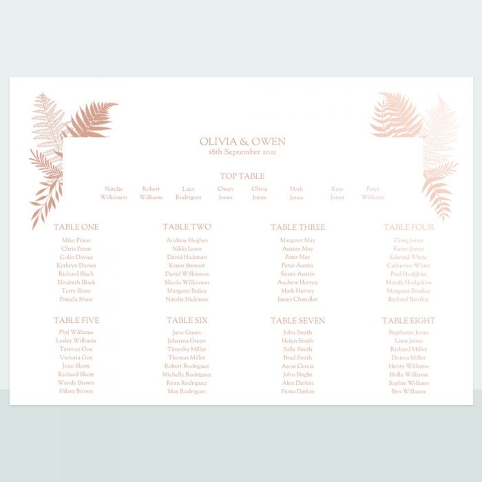 metallic-ferns-foil-table-plan-landscape