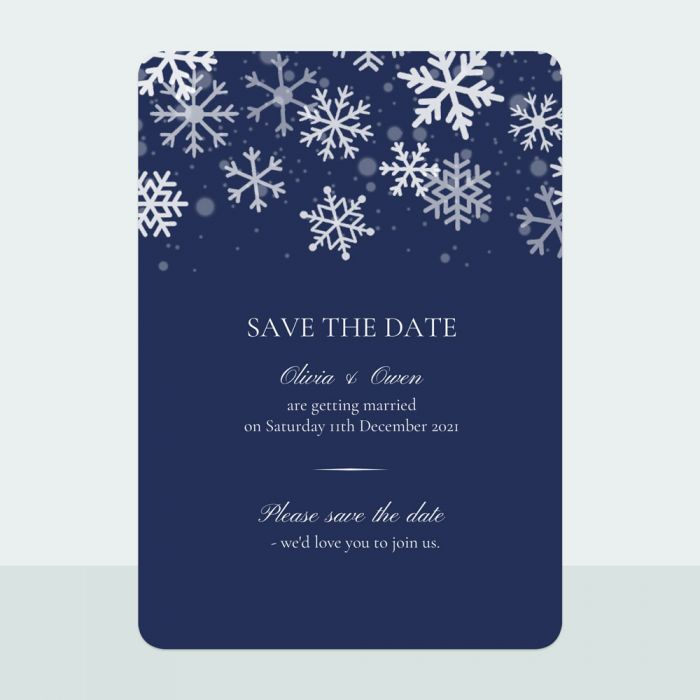 falling-snowflakes-save-date-cards
