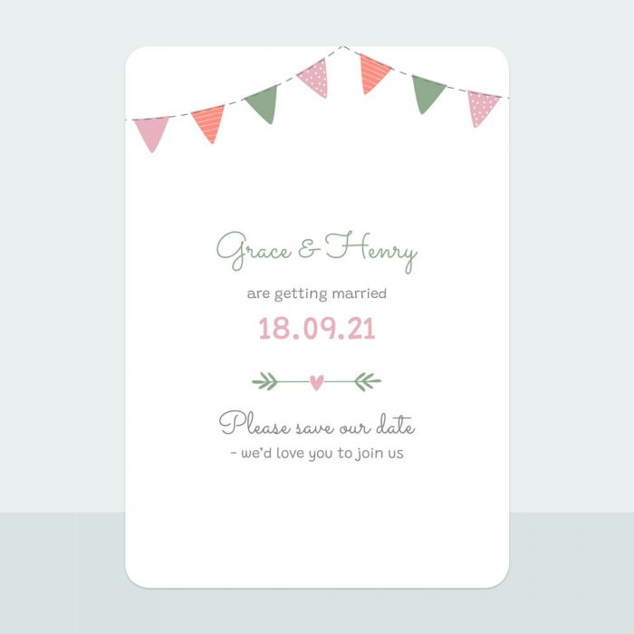 rustic-bunting-save-date-cards