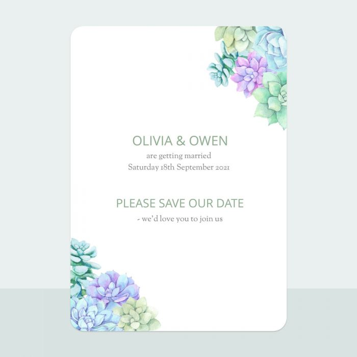 succulents-save-date-cards