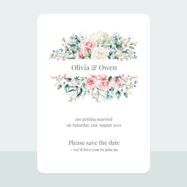 summer-bouquet-save-date-cards