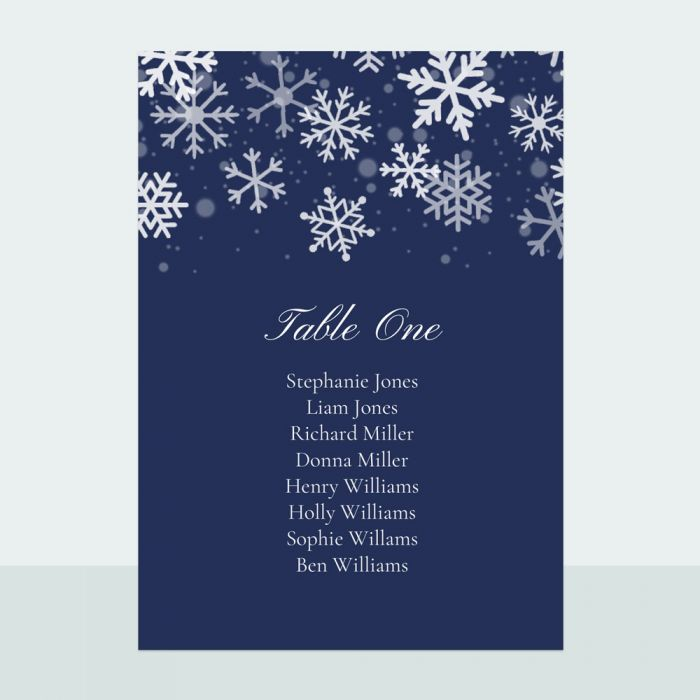 falling-snowflakes-table-plan-cards