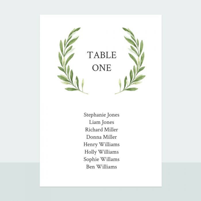 olive-wreath-table-plan-cards