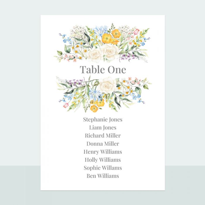 spring-bouquet-table-plan-cards