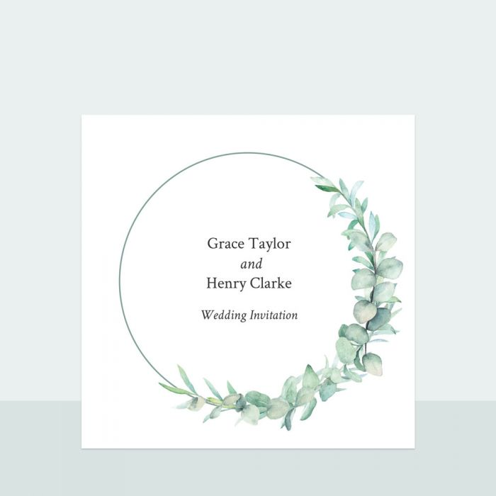 greenery-garland-wedding-invitation