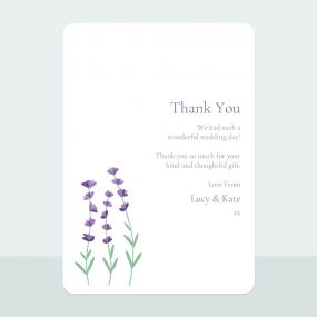 lavender-field-thank-you-card