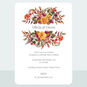 autumn-bouquet-evening-invitation