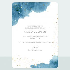blue-inkwash-foil-evening-invitation