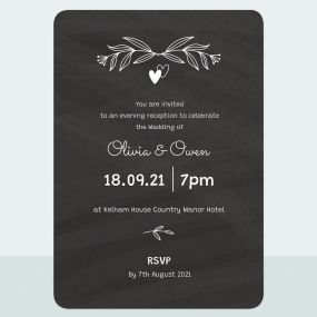 chalkboard-hearts-evening-invitation
