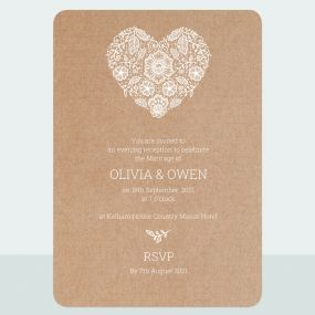 rustic-lace-heart-evening-invitation