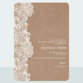 traditional-rustic-lace-evening-invitation