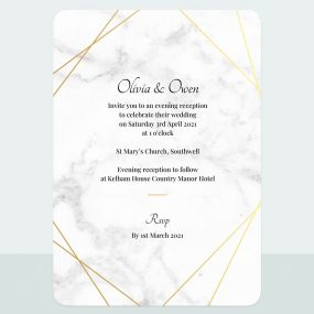 grey-marble-foil-evening-invitation