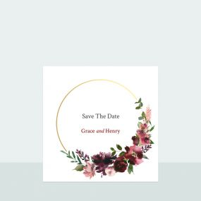 crimson-garland-foil-save-date-cards