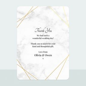 grey-marble-foil-thank-you-card