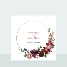 crimson-garland-foil-wedding-invitation