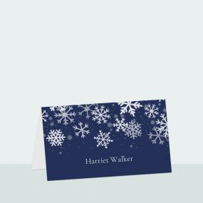 falling-snowflakes-place-card