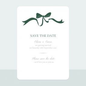 elegant-bow-save-date-cards