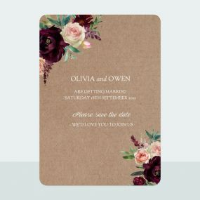 kraft-flowers-save-date-cards