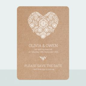 rustic-lace-heart-save-date-cards