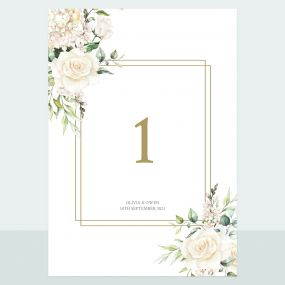 white-roses-table-name-number