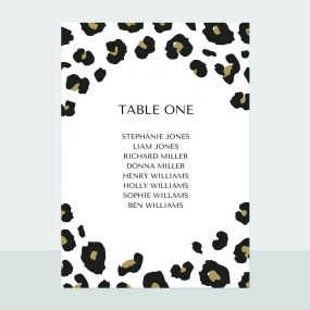 leopard-print-table-plan-cards