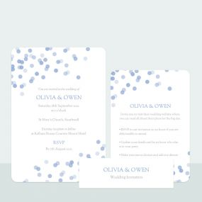 confetti-sprinkle-wedding-invitation-information-suite