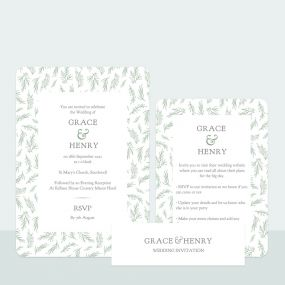 dainty-leaf-border-wedding-invitation-rsvp-suite