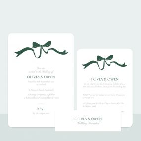 elegant-bow-wedding-invitation-rsvp-suite