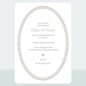 fleur-de-lys-border-wedding-invitation