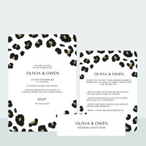 leopard-print-wedding-invitation-information-suite