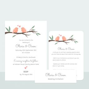 love-birds-wedding-invitation-information-suite