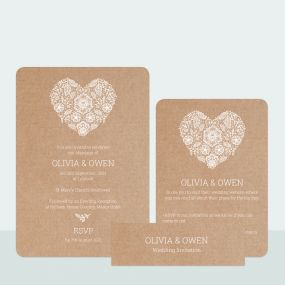 rustic-lace-heart-wedding-invitation-rsvp-suite